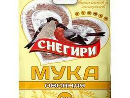All sorts of flour and cereals from Russia - photo 3