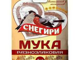 All sorts of flour and cereals from Russia - photo 4
