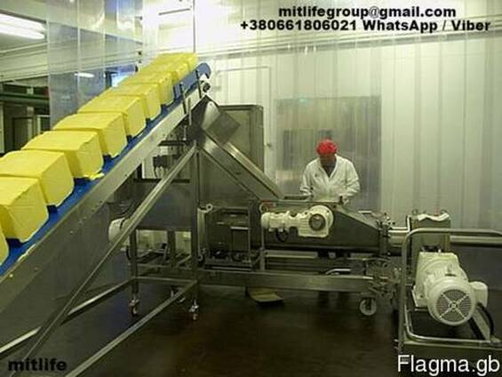 Butter wholesale Dairy Butter 72,5 % 82,5% Масло сливочное