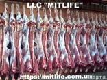 Говядина Телятина Мясо оптом Украина LLC Mitlife - photo 2