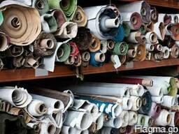 Italian textile/yarn tuscany