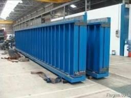 Оборудование для производства бетонных столбов, свай - photo 4
