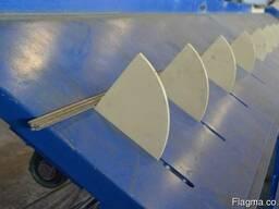 Правильно-отрезной станок для выпрямления и резки арматуры - photo 7