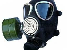 Russian Gas Mask GP-5, GP-7, GP-9, gas mask hose, filter