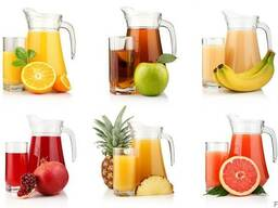 Juice Natural . Fruit Drinks.