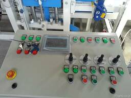 Вибропресс для производства тротуарной плитки R-400 Эконом - photo 4