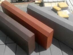 Вибропресс для производства тротуарной плитки R-400 Эконом - photo 8