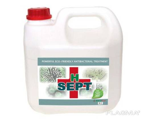 A Universal Disinfecting Cleaning Agent