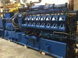 Б/У газопоршневая электростанция MWM TCG 2020 V16, 1600 Квт - photo 1