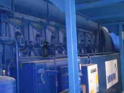 Б/У газопоршневой двигатель MWM TCG 2032 V 16, 4300 Квт - photo 7