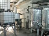 Б/У завод по производству Биодизеля 100 т/месяц - photo 2
