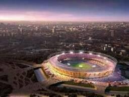 Билеты на футбол в Лондоне