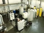 Биодизельный завод CTS, 10-20 т/день (автомат), сырье животный жир - photo 2