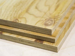 Birch plywood Фанера березовая