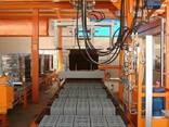 Б/У вибропресс автоматическая блок линия Universal 1000 (1300-1500 м2), 2013 г. в. - photo 8