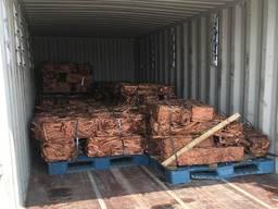 Bulk Millberry Copper Scrap 99.99% for Export