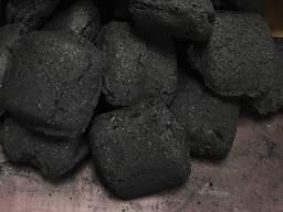 Charcoal briquette FSC