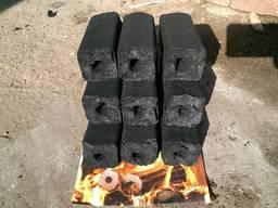 Charcoal briquette pini kay - photo 2