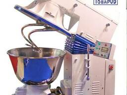 Dough-mixing machine G4-MTM-330