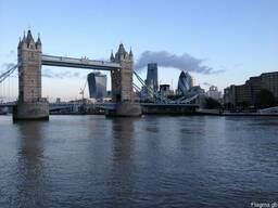 Экскурсии из Дувра в Лондон, экскурсии из порта
