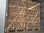 Firewood wholesale, OAK, hornbeam, ash - photo 1