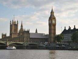 Гастрономический тур в Лондон