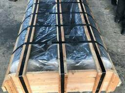 Graphite Electrodes UHP HP RP for Arc Furnace Steelmaking - photo 2