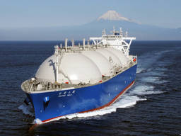 LNG (compressed natural gas)
