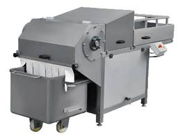 Meat Flaker / Meat processing equipment - photo 6