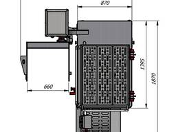 Meat Mixer / Meat processing equipment - photo 5