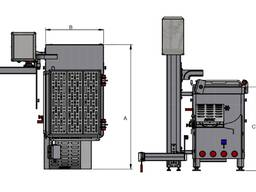 Meat Mixer / Meat processing equipment - photo 6