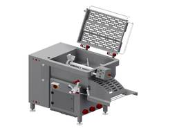 Meat Mixer / Meat processing equipment - photo 8