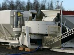 Мобильный бетонный завод Sumab С-15-1200 (15 м3/час) Швеция - photo 2