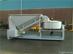Мобильный бетонный завод Sumab С-15-1200 (15 м3/час) Швеция - photo 8