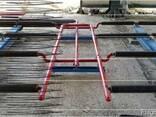 Оборудование для производства бетонных столбов, свай - photo 6