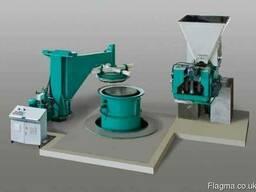 Оборудование для производства бетонных труб, колец. - photo 2