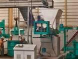Оборудование для производства бетонных труб, колец. - фото 5