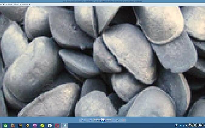 Pig Iron for Steelmaking and Casthouse, Ukraine Origin