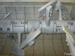 Полу-Мобильный бетонный завод F-60 (60 м3/ч) Швеция - photo 4