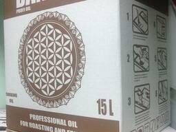 Продам масло подсолнечное высокоолеиновое 15 л. bag in box. - фото 3