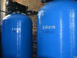 Системы Обезжелезивания воды I-REM