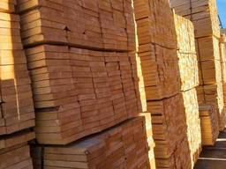 Russian timber