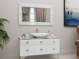 Bathroom Storage Furniture Set