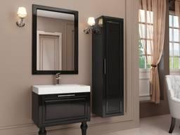 Cabinet, sink, mirror Patrisia