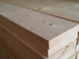 Spruce board