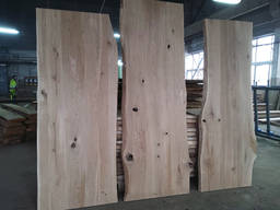 Столешница дубовая, oak countertops