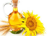 Sunflower, soybean oil - photo 1