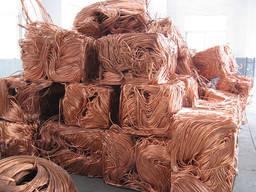 Super High quality Copper Wire Scrap 99.9%