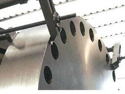 Свободная ковка дисков пресс-формы и других деталей - фото 4