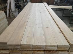 Terrace board / Planken